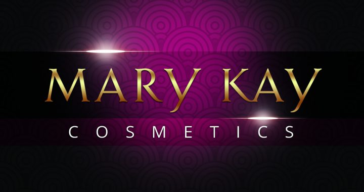 Bee for Mary Kay